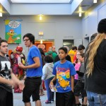 Vegas Valley Comic Book Festival 2012