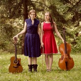 Guest Q&A: Angela Webber of The Doubleclicks