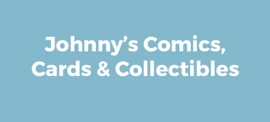 Johnny's Comics, Cards & Collectibles