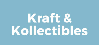 Kraft & Kollectibles
